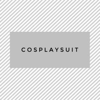 Cosplaysuit